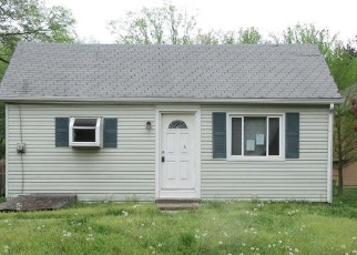 Foreclosed Home in Kansas City 64152 W 10TH ST - Property ID: 4400106800