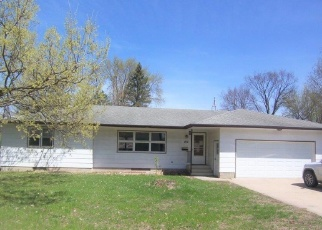 Foreclosed Home in Lester Prairie 55354 KENNEDY AVE S - Property ID: 4400142714