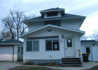 Foreclosed Home in Hector 55342 ASH AVE W - Property ID: 4400146201