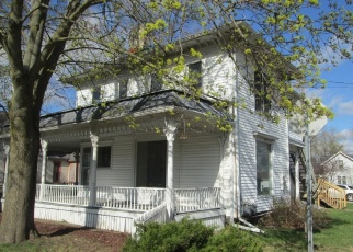 Foreclosed Home in Springport 49284 MAPLE ST - Property ID: 4400153207