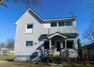 Foreclosed Home in Hillsdale 49242 E HALLETT ST - Property ID: 4400162412