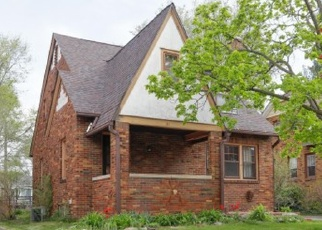 Foreclosed Home in Battle Creek 49017 WOOLNOUGH AVE - Property ID: 4400165481