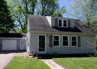 Foreclosed Home in Middleville 49333 E MAIN ST - Property ID: 4400172942