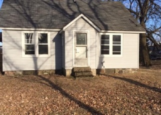 Foreclosed Home in Three Rivers 49093 BUCKHORN RD - Property ID: 4400181691