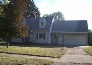 Foreclosed Home in Niles 49120 GRAND AVE - Property ID: 4400183434