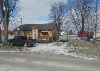 Foreclosed Home in Peck 48466 W LAPEER ST - Property ID: 4400185628
