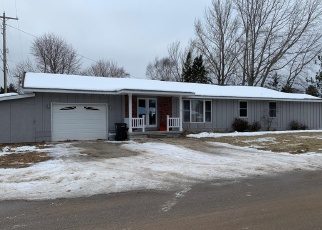 Foreclosed Home in Newberry 49868 W WILLOW ST - Property ID: 4400193516