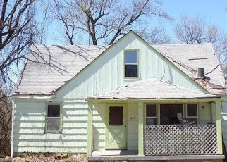 Foreclosed Home in Kansas City 66111 S 76TH ST - Property ID: 4400228548