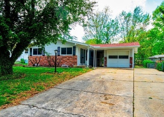 Foreclosed Home in Junction City 66441 CRESTHILL DR - Property ID: 4400230295