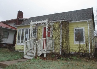 Foreclosed Home in Buhler 67522 N MAIN ST - Property ID: 4400232490