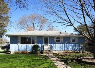 Foreclosed Home in Mason City 50401 8TH ST SW - Property ID: 4400241243