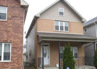 Foreclosed Home in Chicago 60643 S THROOP ST - Property ID: 4400254837