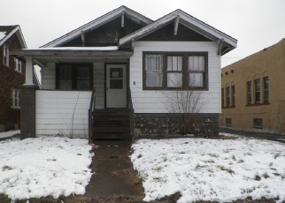 Foreclosed Home in Calumet City 60409 157TH ST - Property ID: 4400271471