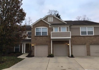 Foreclosed Home in Cincinnati 45231 SOUTHMEADOW CIR - Property ID: 4400278929