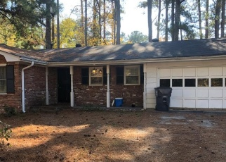 Foreclosed Home in Atlanta 30349 BURDETT RD - Property ID: 4400283738