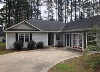 Foreclosed Home in Tifton 31793 DEER RUN - Property ID: 4400286362