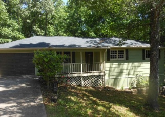 Foreclosed Home in Bremen 30110 SHADOWOOD CT - Property ID: 4400289425