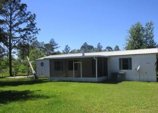 Foreclosed Home in Doerun 31744 LIBERTY HILL RD - Property ID: 4400292489