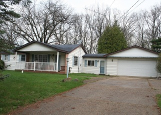 Foreclosed Home in Clio 48420 N PASS DR - Property ID: 4400294689