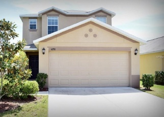Foreclosed Home in Wimauma 33598 SCENIC HILL WAY - Property ID: 4400297758