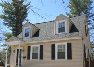 Foreclosed Home in Tewksbury 01876 MARSHALL ST - Property ID: 4400342873