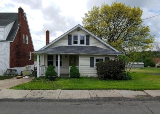 Foreclosed Home in Frostburg 21532 WASHINGTON ST - Property ID: 4400383592