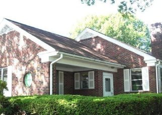 Foreclosed Home in Hershey 17033 ELM AVE - Property ID: 4400412945
