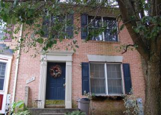 Foreclosed Home in Bel Air 21015 MERRY HILL CT - Property ID: 4400437463