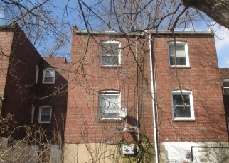 Foreclosed Home in Curtis Bay 21226 PASCAL AVE - Property ID: 4400472501