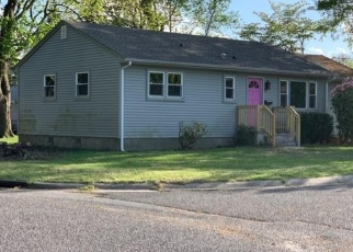 Foreclosed Home in Middletown 07748 KRUEGER PL - Property ID: 4400485193