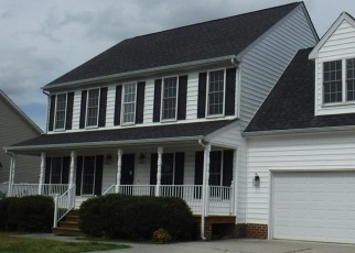 Foreclosed Home in Hopewell 23860 ROLLING HILL RD - Property ID: 4400501406
