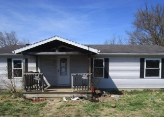 Foreclosed Home in Hillsboro 45133 HARRIET RD - Property ID: 4400515422