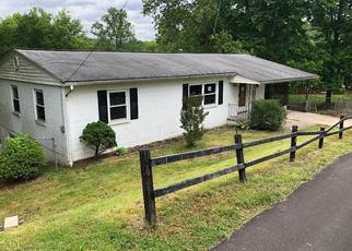 Foreclosed Home in Huntington 25704 SPRING VALLEY CIR - Property ID: 4400518484