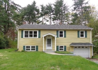 Foreclosed Home in Dayville 06241 DOG HILL RD - Property ID: 4400545197