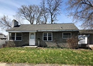 Foreclosed Home in Syracuse 13206 HAZELHURST AVE - Property ID: 4400549133
