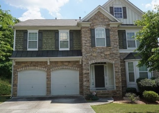 Foreclosed Home in Loganville 30052 GREEN PRESERVE WAY - Property ID: 4400554851