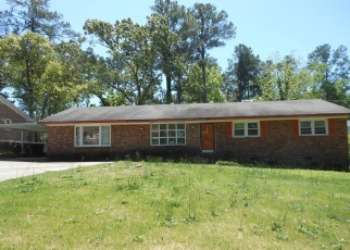 Foreclosed Home in Augusta 30906 LONGLEAF LN - Property ID: 4400556597