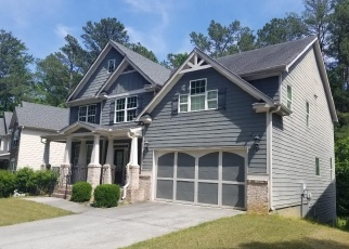 Foreclosed Home in Grayson 30017 LEAFMORE CT - Property ID: 4400562279