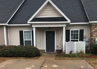 Foreclosed Home in Grovetown 30813 HIGH MEADOWS PL - Property ID: 4400576749