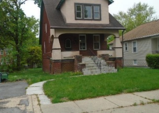Foreclosed Home in Parkville 21234 NORTHWAY DR - Property ID: 4400637171