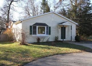 Foreclosed Home in Marlboro 07746 DUTCH LANE RD - Property ID: 4400643307