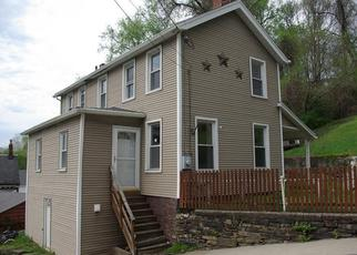 Foreclosed Home in Fayette City 15438 CONNELLSVILLE ST - Property ID: 4400655577