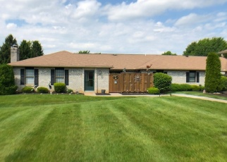 Foreclosed Home in Macungie 18062 ROLLING GREEN PL - Property ID: 4400663460