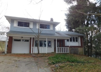 Foreclosed Home in Newark 19711 WARE RD - Property ID: 4400702434