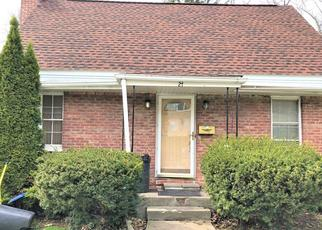Foreclosed Home in Poughkeepsie 12601 FITCHETT ST - Property ID: 4400717323