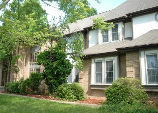Foreclosed Home in Clifton 20124 BRADDOCK FARMS CT - Property ID: 4400723458