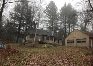 Foreclosed Home in Topsham 05076 POWDER SPRING RD - Property ID: 4400755429