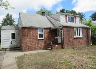Foreclosed Home in Chicopee 01020 BEAUREGARD TER - Property ID: 4400819826