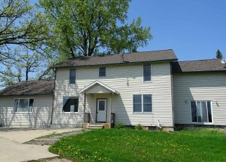 Foreclosed Home in Stoughton 53589 PLEASANT HILL RD - Property ID: 4400836457