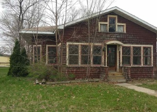 Foreclosed Home in Adams 53910 S GRANT ST - Property ID: 4400837779